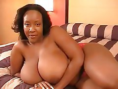 Business! Certainly. black boob busty ebony movie tit can