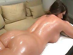 Milf Boob Massage