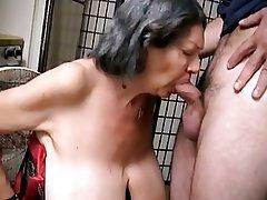 See thru tops tits