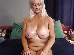 BBW, Granny, Mature, MILF, Webcam