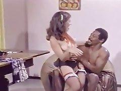 porn Vintage xxx interracial