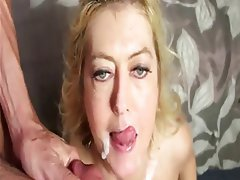 Older aged clit women movie