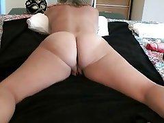 Amateur, Anal, Masturbation, MILF