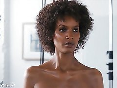 Sexy nude fantasy babes