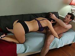 Mom son Milf fucks