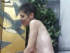 Blowjob, Cunnilingus, Hairy, Old and Young