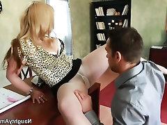 Asian, Babe, Big Ass, Big Cock, Big Tits
