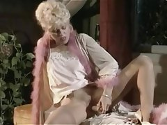 Group Sex, MILF, Old and Young, Stockings, Vintage