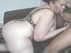 Big Ass Black Mom Tube