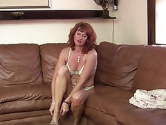 Milf hunter christina video
