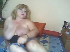 BBW, Big Boobs, Big Butts, Granny, Webcam