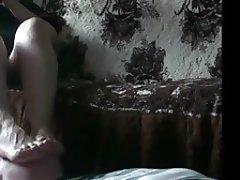 BBW, Foot Fetish