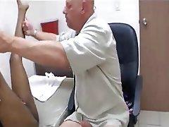 Amateur, Femdom, Foot Fetish, Interracial