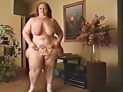 Retro bbw porn