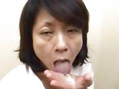 Fucking mature asian moms