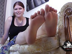 Job mistres foot