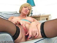 Adult amateur clip