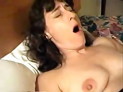 Mom masturbating orgasm mature
