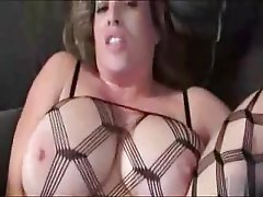 Big Boobs, Blonde, Blowjob, Hardcore, Lingerie