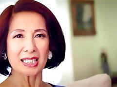 Star porn Famous milf asian